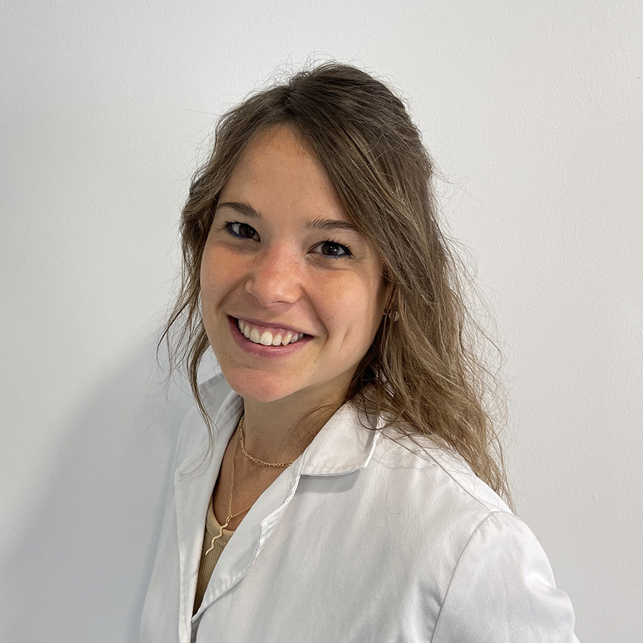 Brenda Montañés
